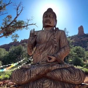 buddhasedona1
